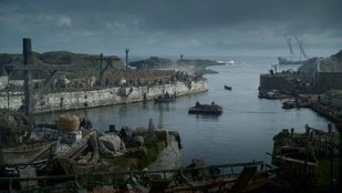 Game of Thrones 02x02 : The Night Lands- Seriesaddict